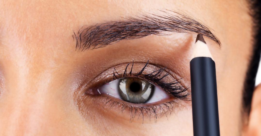 PUPA Augenbrauenstifte- und Pinzetten