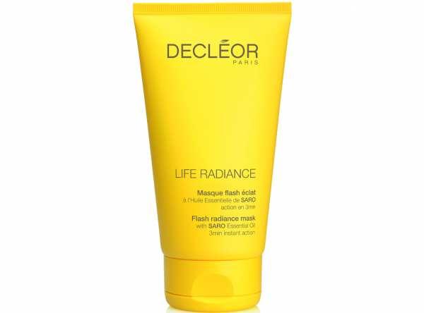 Decléor Life Radiance Masque flash éclat