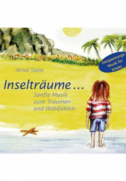 CD Inselträume von Dr. Arnd Stein