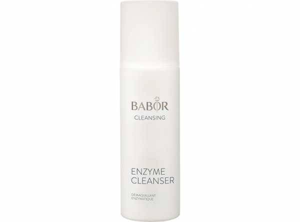 BABOR CLEANSING Enzyme Cleanser - Peeling-Reinigungspulver auf Enzyme Basis