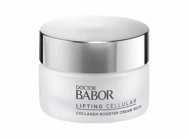 DOCTOR BABOR LIFTING CELLULAR Collagen Booster Cream Rich Sondergröße 15 ml