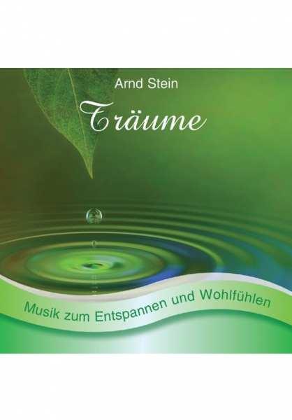 CD Träume von Dr. Arnd Stein