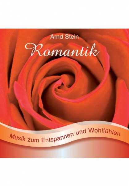 CD Romantik von Dr. Arnd Stein