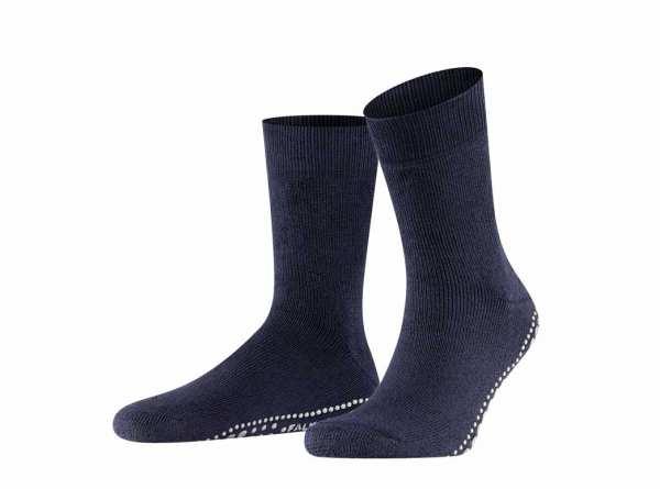 FALKE Homepads Socke Damen - mit wärmender Merinowolle und strapazierfähiger Baumwolle