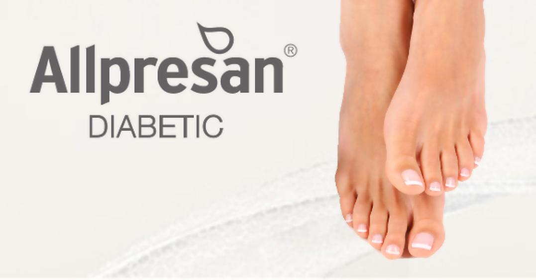 Allpresan® diabetic