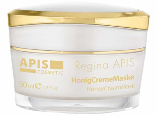 Dr. SCHRÖDER REGINA APIS Honey Cream Mask - Honig Crememaske