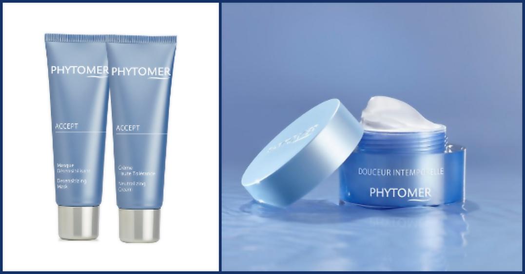 PHYTOMER Empfindliche Haut
