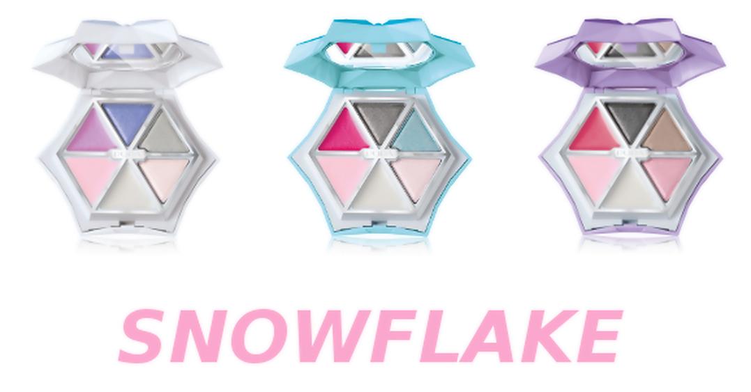 PUPA Snowflake