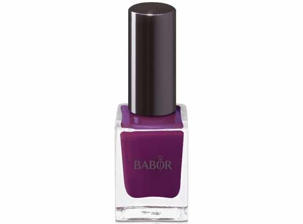 BABOR AGE ID Nail Colour 14 violet - Brillanter, langhaftender Nagellack