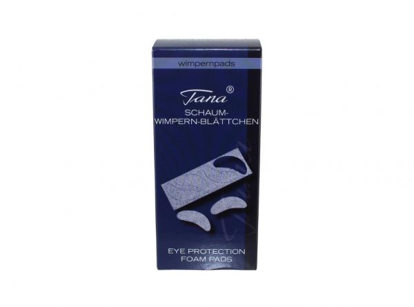 Tana® COSMETICS Schaum-Wimpernblättchen