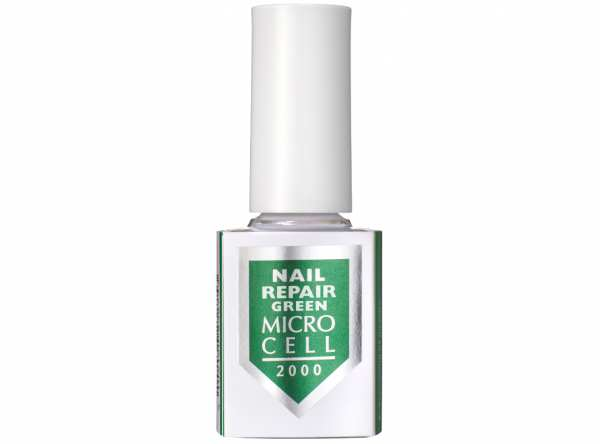 Nail Repair Green von MICRO CELL 2000