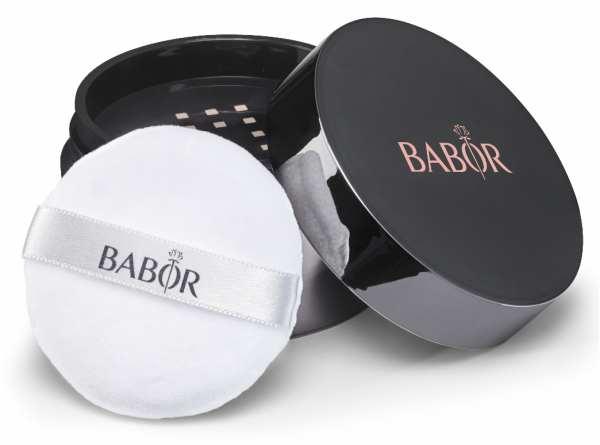 BABOR AGE ID Mineral Powder Foundation - Mineralischer, federleichter Puder