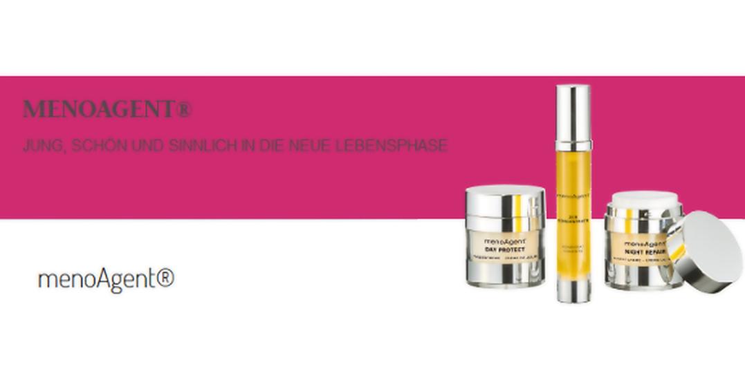 BINELLA of Switzerland menoAgent®