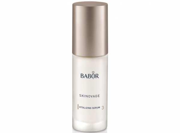 BABOR SKINOVAGE Vitalizing Serum - Belebendes Serum für müde, fahle Haut