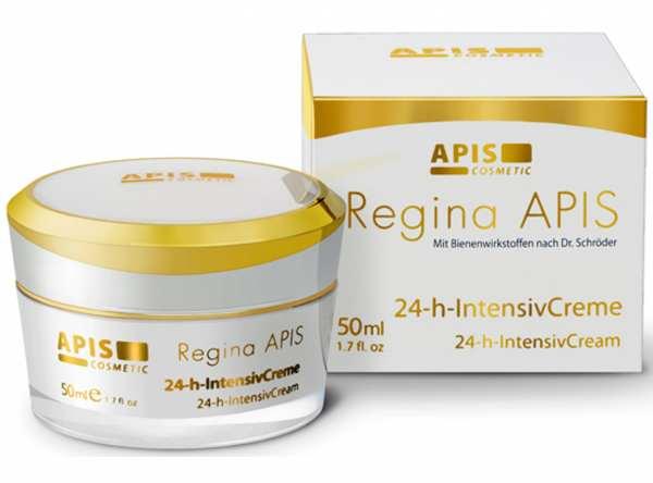 Dr. SCHRÖDER REGINA APIS 24h Intensiv Cream - 24-h-Intensivcreme