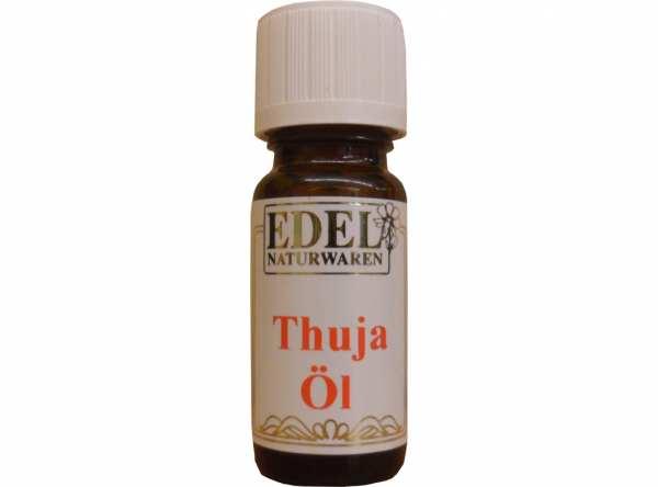 Aroma Öl Thuja von EDEL