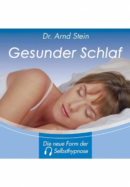 CD Gesunder Schlaf von Dr. Arnd Stein