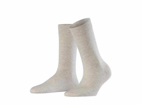 FALKE Sensual Cashmere Damen Socken