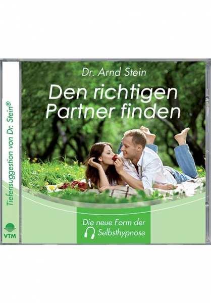 CD Den richtigen Partner finden von Dr. Arnd Stein