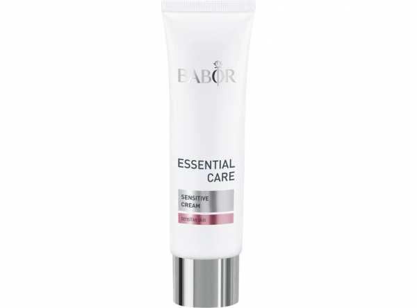 BABOR ESSENTIAL CARE Sensitive Cream - Geschmeidige Creme für empfindliche, irritierte Haut
