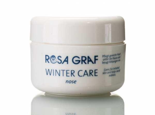 Nasenpflege WINTER CARE von ROSA GRAF
