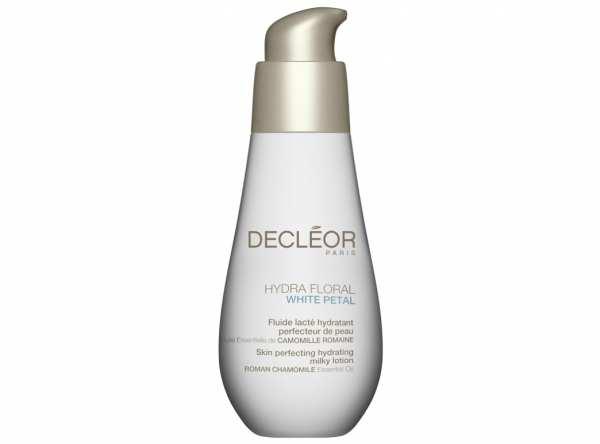 Decléor Hydra Floral White Petal Fluid hydratant perfecteur