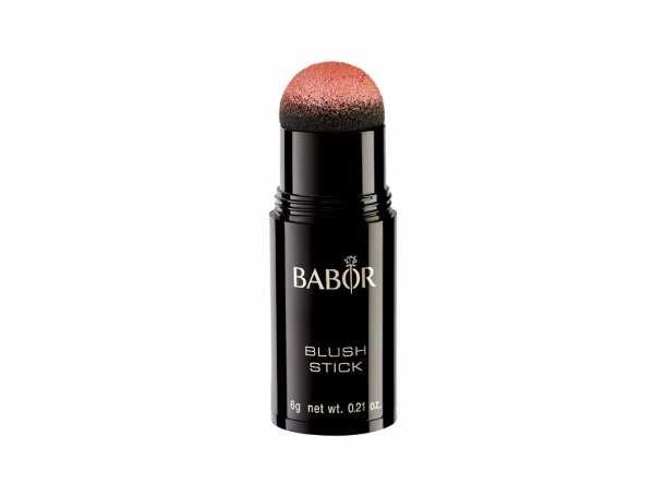 BABOR Blush Stick 03 golden peach - Rouge-Stift in zartem Peach-Rosé