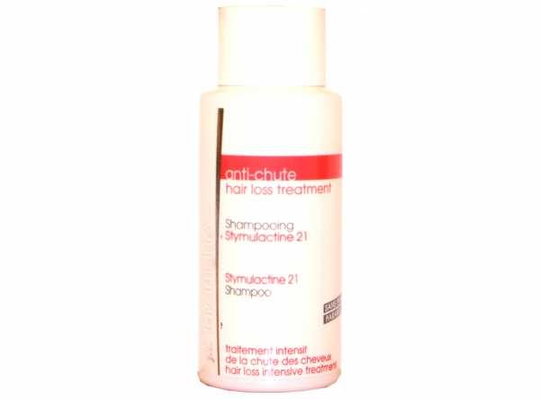Shampoo ANTI-CHUTE von j.f. lazartigue Sondergröße 50 ml
