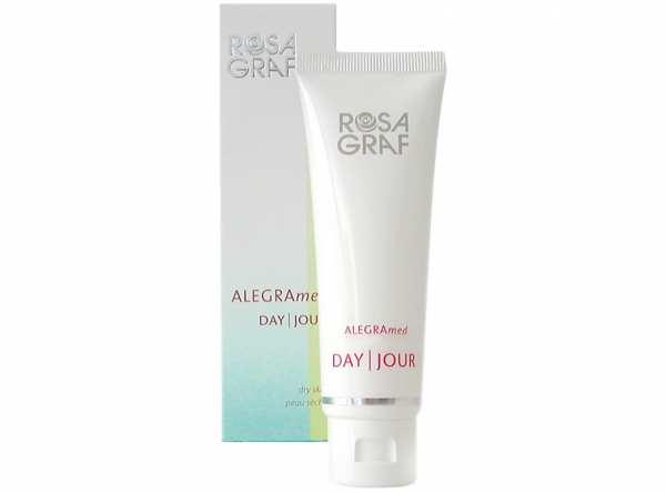 Leichte Tagespflege ALEGRAmed Day von ROSA GRAF