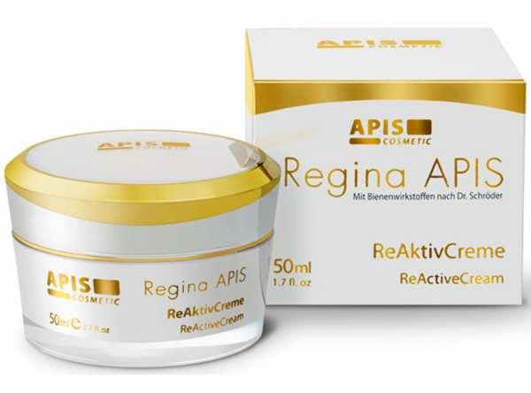 Dr. SCHRÖDER REGINA APIS ReActive Cream - Reaktivcreme