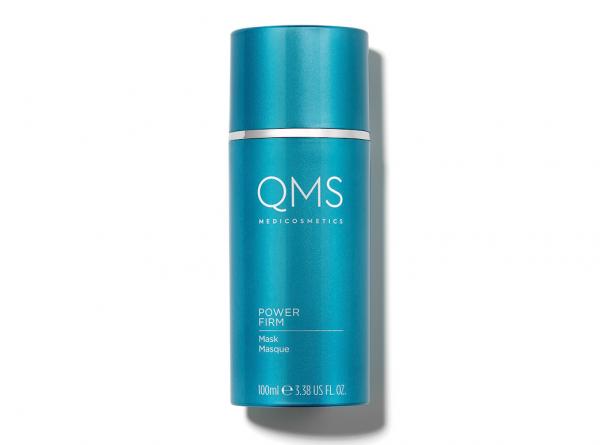 QMS MEDICOSMETICS POWER FIRM MASK - feuchtigkeitsregulierende Maske