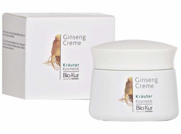 Ginseng Creme BIO KUR von ROSA GRAF