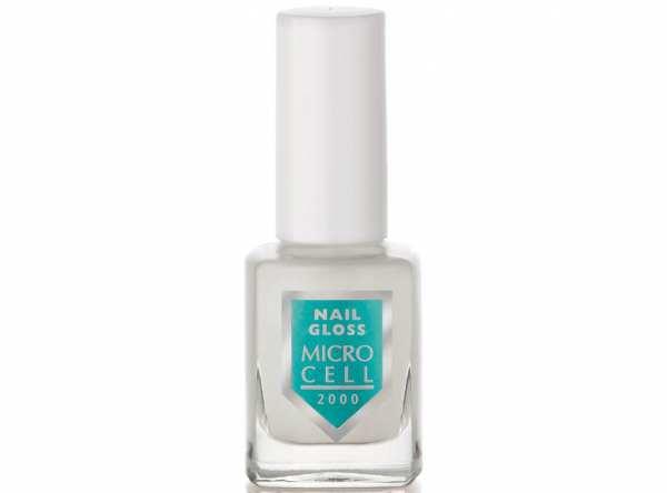 Nail Repair Nail Gloss von MICRO CELL 2000
