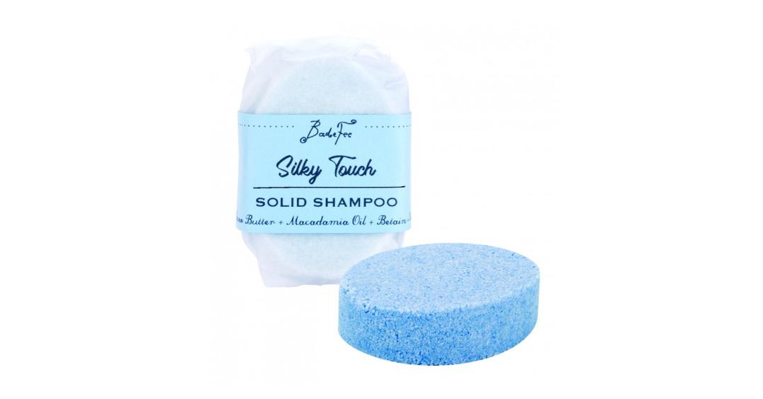 Festes Shampoo