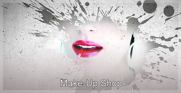 Make-Up-Shop
