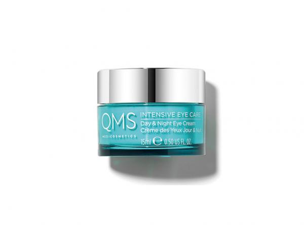 QMS MEDICOSMETICS INTENSIVE EYE CARE Day + Night Eye Cream - Reichhaltige Augenpflege senible